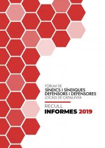 2020-01-12-Portada-Recull-Informes-2019