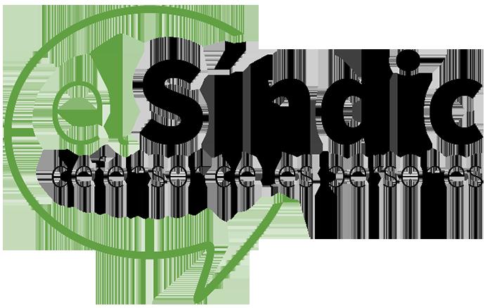 Logo Sindic Municipal de Sant Cugat