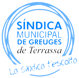 Logo Síndica Terrassa