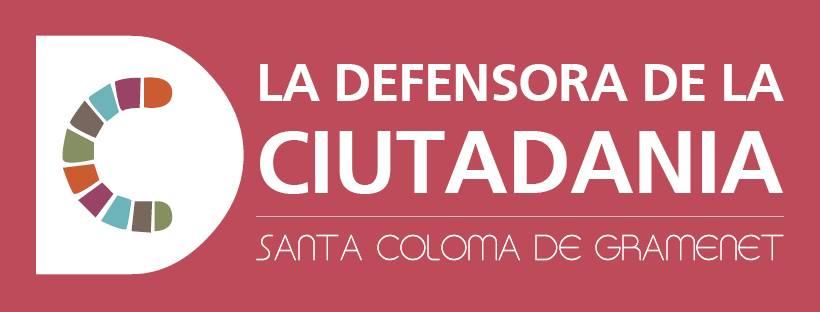Defensora de la Ciutadania de Santa Coloma