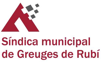 Logo Síndica Rubí