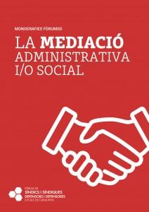 Monografia Mediació Administrativa