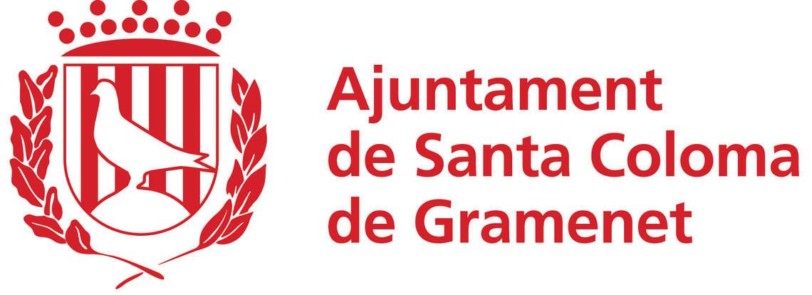 Logo Ajuntament de Santa Coloma